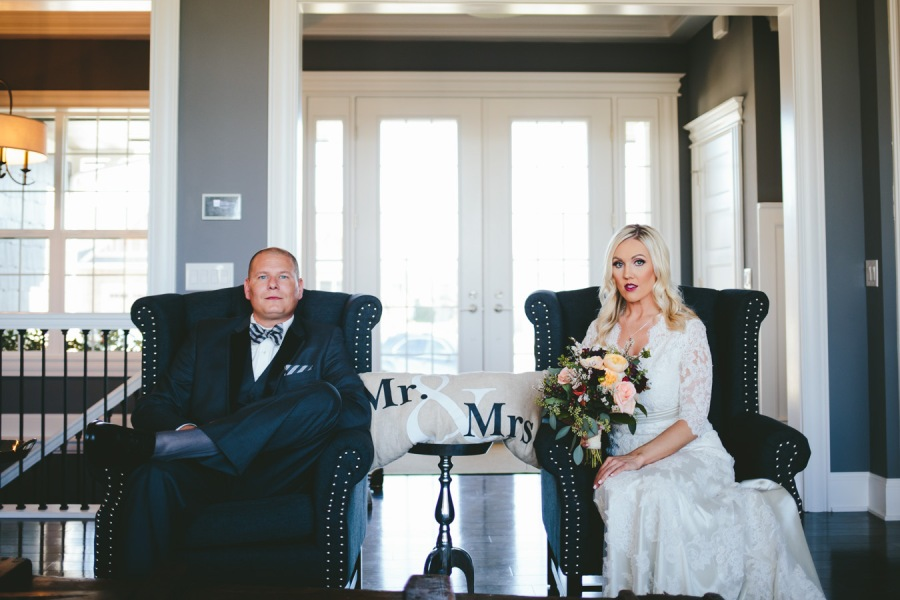 Des Moines Wedding Photographer | Rebekah Photography